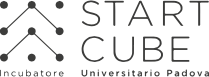 logo Start Cube - Incubatore Universitario Padova originale